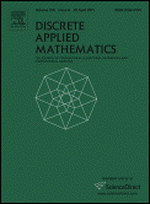 Special Issue on Discrete Geometry for Computer Imagery 2013