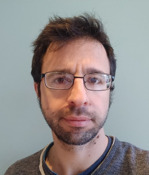 <b>Guillaume Lavoué</b> Maître de conférences / Associate Professor - myself