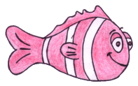 Red Fish (right)